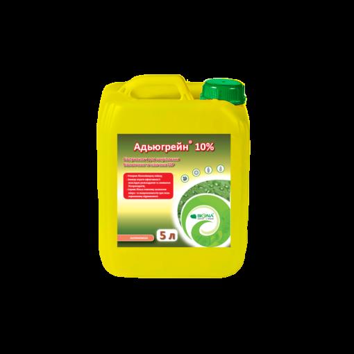 Адьюгрейн® 10% – Біологічний прилипач - стабілізатор – купити від виробника в Україні