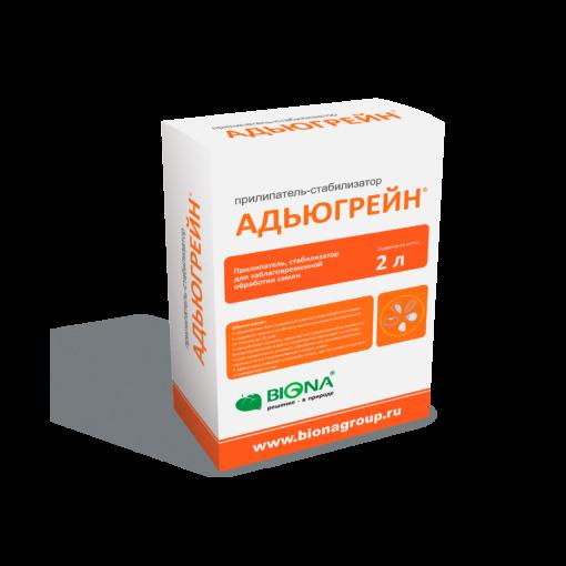 Адьюгрейн® – Біологічний прилипач - стабілізатор – купити від виробника в Україні