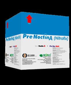 PreNoctіn A (Нітрофікс®) – Рідкий інокулянт для сої - купити від виробника в Україні