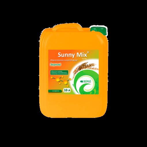 "Sunny Mix® ""Зернові"""